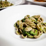 Recette italienne au brocoli-rave