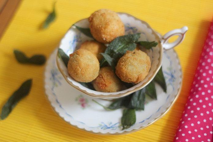Recette olives ascolane farcies la cuisine italienne - Recette cuisine provencale traditionnelle ...