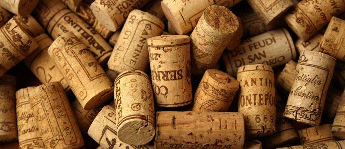 Les vins Italiens