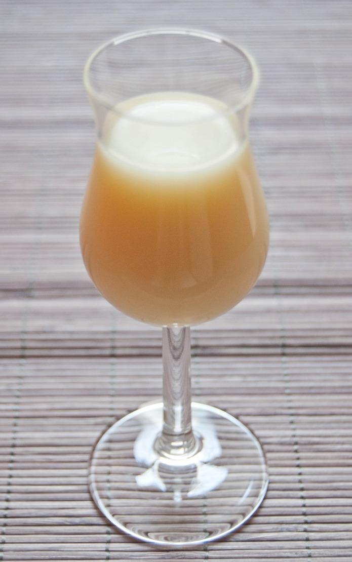 Recette italienne crème de limoncello