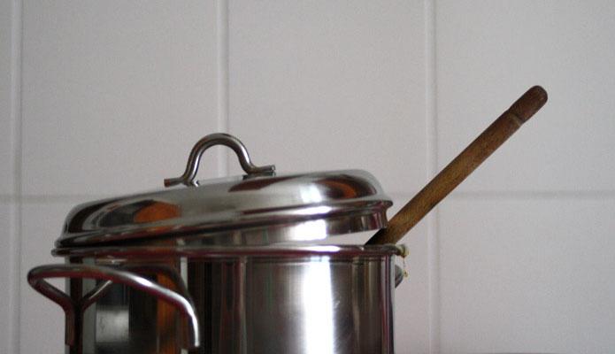 Comment cuire les pâtes