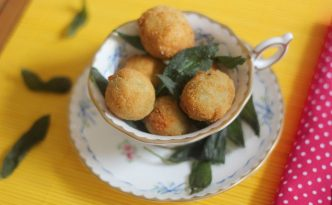 Recette italienne olives farcies à l'ascolane